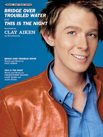 This Is The Night - Piano/Vocal/Chords