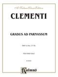 Clementi: Gradus ad Parnassum (Volume II) - Piano