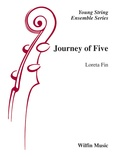 Journey of Five - String Orchestra