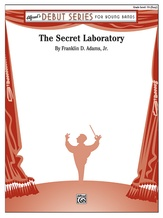 The Secret Laboratory - Concert Band