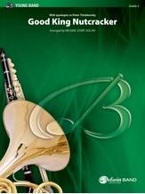 Good King Nutcracker - Concert Band