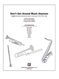 Don't Get Around Much Anymore - Choral Pax