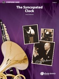 The Syncopated Clock - Concert Band