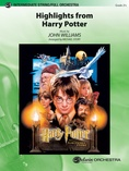 Harry Potter, Highlights from - Full Orchestra