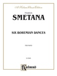 Smetana: Six Bohemian Dances - Piano