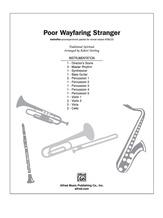 Poor Wayfaring Stranger - Choral Pax