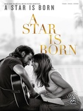 Hair Body Face (from A Star Is Born) - Piano/Vocal/Guitar