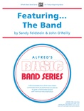 Featuring the Band - Concert Band