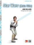 "Star Wars Main Theme (from ""Star Wars"") - Piano"