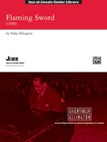 Flaming Sword - Jazz Ensemble