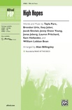 High Hopes - Choral