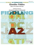 Klondike Fiddles - String Orchestra