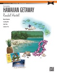 Hawaiian Getaway - Piano Suite - Piano