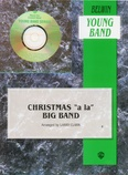 Christmas a la Big Band - Concert Band
