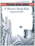 A Winter's Sleighride - Concert Band