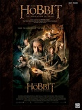 House of Durin (from The Hobbit: The Desolation of Smaug) - Easy Piano