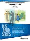 Sabor de Cuba - Jazz Ensemble