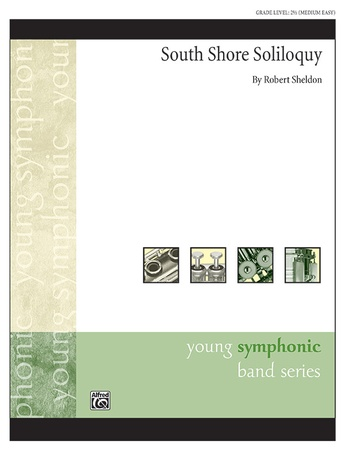 South Shore Soliloquy - Concert Band