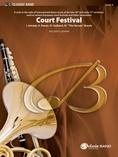 Court Festival (Suite for Concert Band) - Concert Band