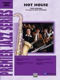 Hot House - Jazz Ensemble