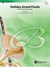 "Holiday Grand Finale (Based on ""Good King Wenceslas"") - Concert Band"