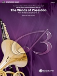 The Winds of Poseidon (from The Odyssey (Symphony No. 2)) - Concert Band