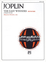 Joplin: The Easy Winners - Piano Solo - Piano
