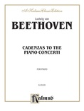 Beethoven: Cadenzas to the Piano Concerti - Piano