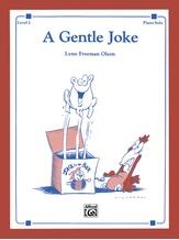 A Gentle Joke - Piano