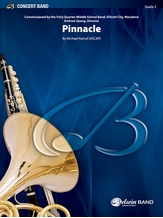 Pinnacle - Concert Band