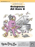 Octopuses All Have 8 - Piano Solo - Piano