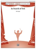 In Search of Yeti - Concert Band