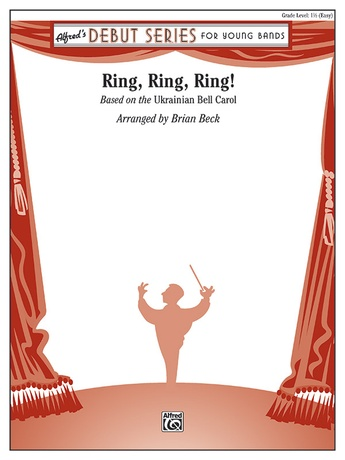 Ring, Ring, Ring! - Concert Band