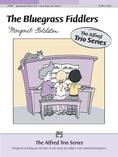 The Bluegrass Fiddlers - Piano Trio (1 Piano, 6 Hands) - Piano