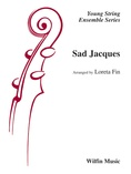 Sad Jacques - String Orchestra