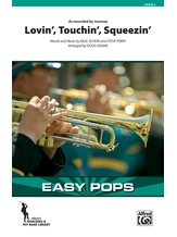 Lovin', Touchin', Squeezin' - Marching Band