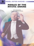 Nobles of the Mystic Shrine (March) - Concert Band