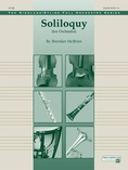 Soliloquy for Orchestra - Full Orchestra
