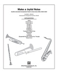 Make a Joyful Noise - Choral Pax