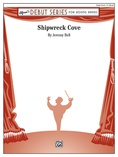 Shipwreck Cove - Concert Band