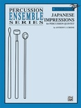 Japanese Impressions - Percussion Ensemble