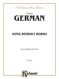 German: Song Without Words - Woodwinds