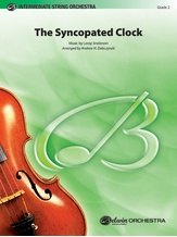 The Syncopated Clock - String Orchestra