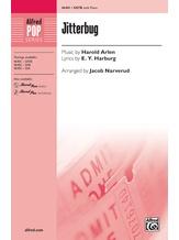 Jitterbug - Choral