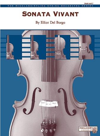 Sonata Vivant - String Orchestra