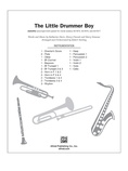 The Little Drummer Boy - Choral Pax