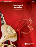 Serengeti Dreams - Concert Band
