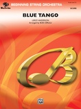 Blue Tango - String Orchestra