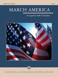 March America - Concert Band