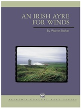 Irish Ayre for Winds - Concert Band